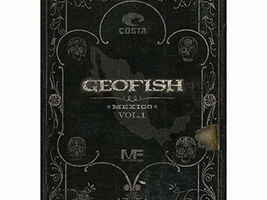 Geofish Mexico Vol. 1 DVD