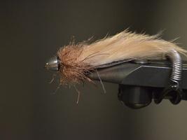 Fly Tying Kit - Tarantula Muddler