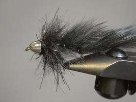 Fly Tying Kit - Tarantula Zonker