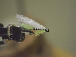Fly Tying Kit - EP Black Ghost