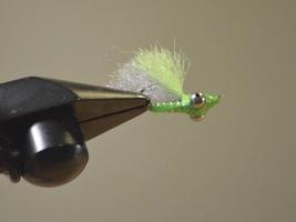 Fly Tying Kit - EP Morris Panfish