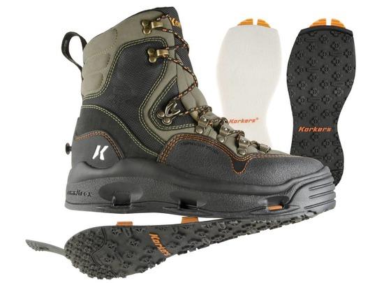 Korkers K5 Bomber Boot