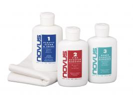 AxisGO Novus Polish Kits