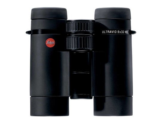 Leica Ultravid Binoculars