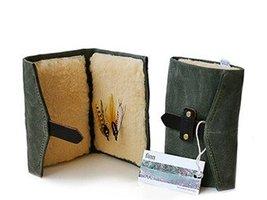 Finn Utility Streamer Wallet
