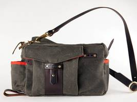 Finn Utility Essox Side Bag