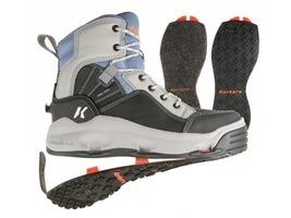 Korkers Buckskin Mary Boots