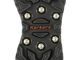 Korkers Triple Threat Sole