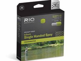 Rio In Touch Single Hand Spey Line